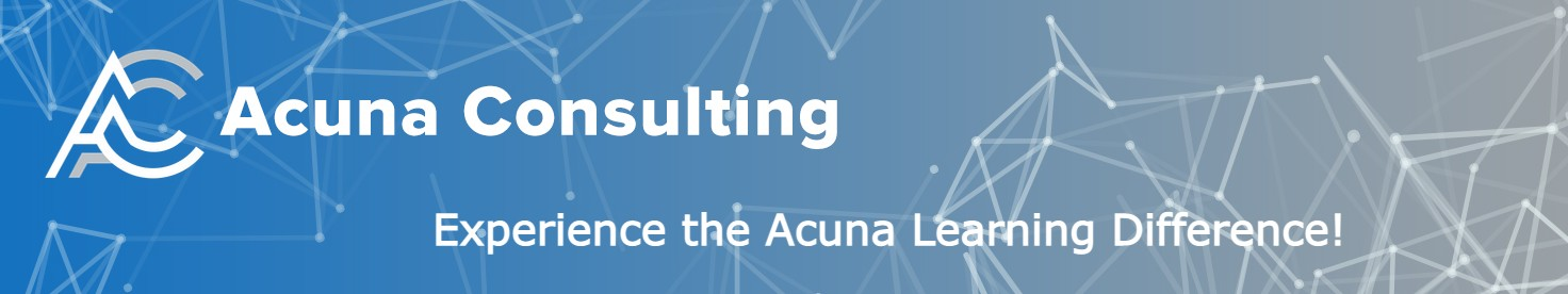 Acuna Consulting